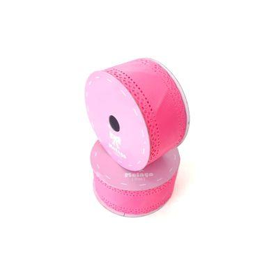 Fita-de-gorgurao-melaco-vazada-38mm-pink-neon-1