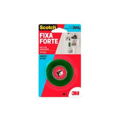 Fita-Dupla-Face-Scotch---3M-Transparente-Fixa-Forte