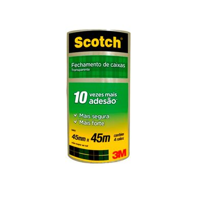 Fita-De-Empacotamento-Scotch---3M-45mm-C45-Metros-Transparente-C4-Unidades