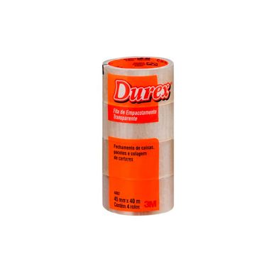 Fita-De-Empacotamento-Durex---3M-45mm-C40m-Bopp-Transparente-C4-Unidades