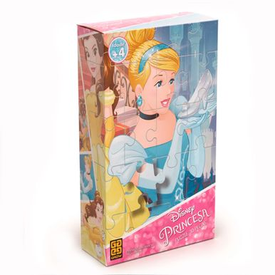 Quebra-Cabeca---Princesas-Disney---30-Pecas-2018