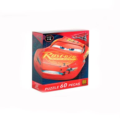 Quebra-Cabeca---Cars-Disney---60-Pecas
