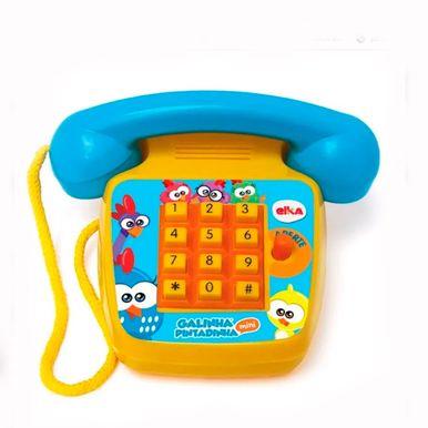 Telefone-Sonoro-Galinha-Pintadinha-Elka
