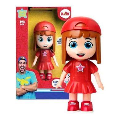 Boneco-Gi-Aventureira-Vermelha--lucas-Neto--15cm-Elka