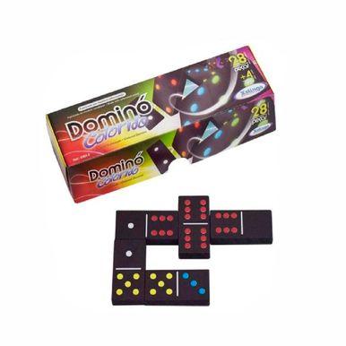 Domino-Xalingo-Colorido