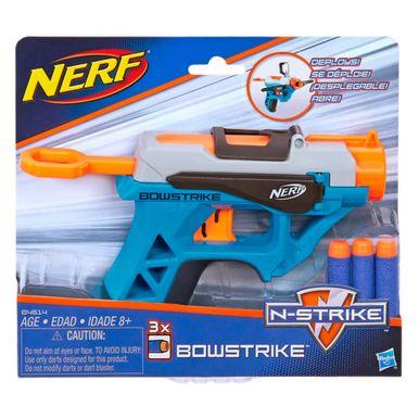 Lanca-Dardos-Nerf-Bowstrike-Elite-Hasbro