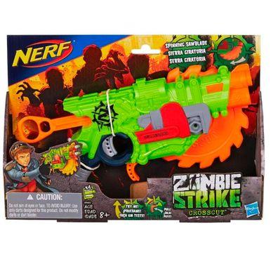 Lanca-Dardo-Nerf-Zombie-Strike-Crosscut-Hasbro