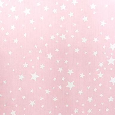 tecido-tricoline-menina-estrelas-rosa-claro-e-branco