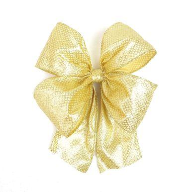 Laco-Decorativo-Dourado-Quadriculado-18cm-5-Unds-1206631