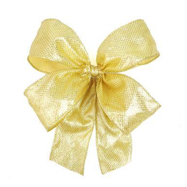 Laco-Decorativo-Dourado-Quadriculado-25cm-5-Unds-1206631